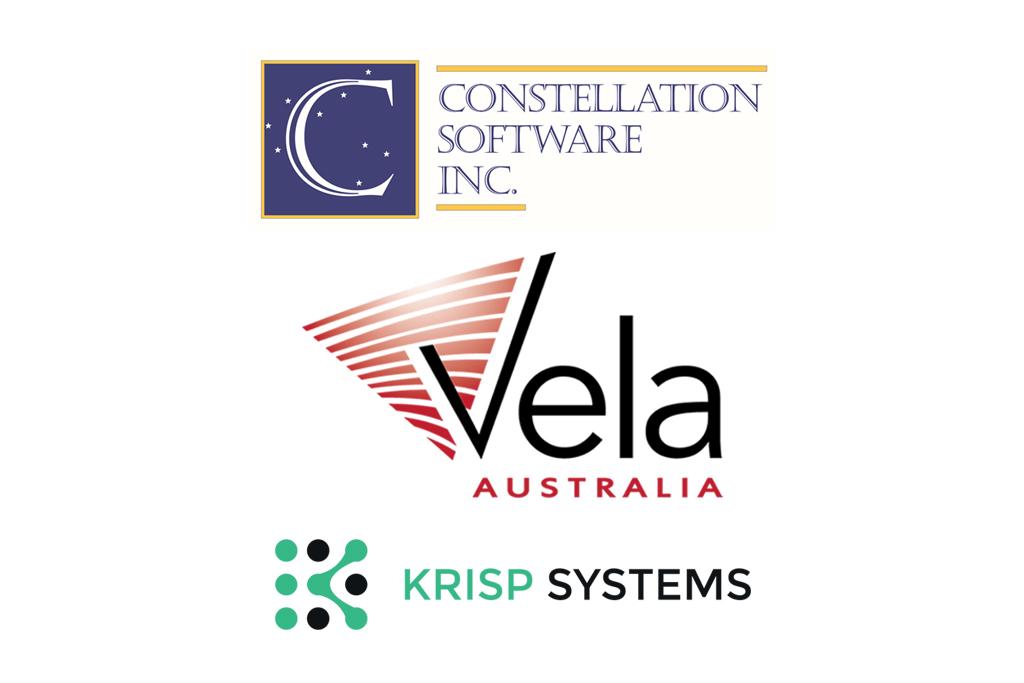 KRISP prepares for next phase by joining Vela Software